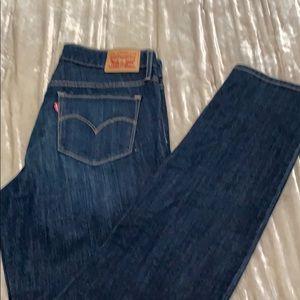 Levi Jeans (Women's)